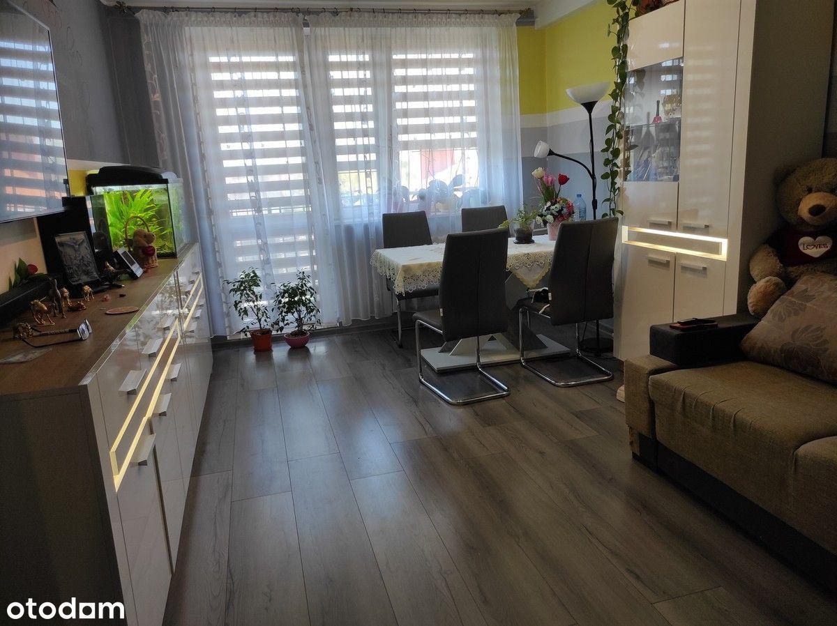Mieszkanie własnościowe M5