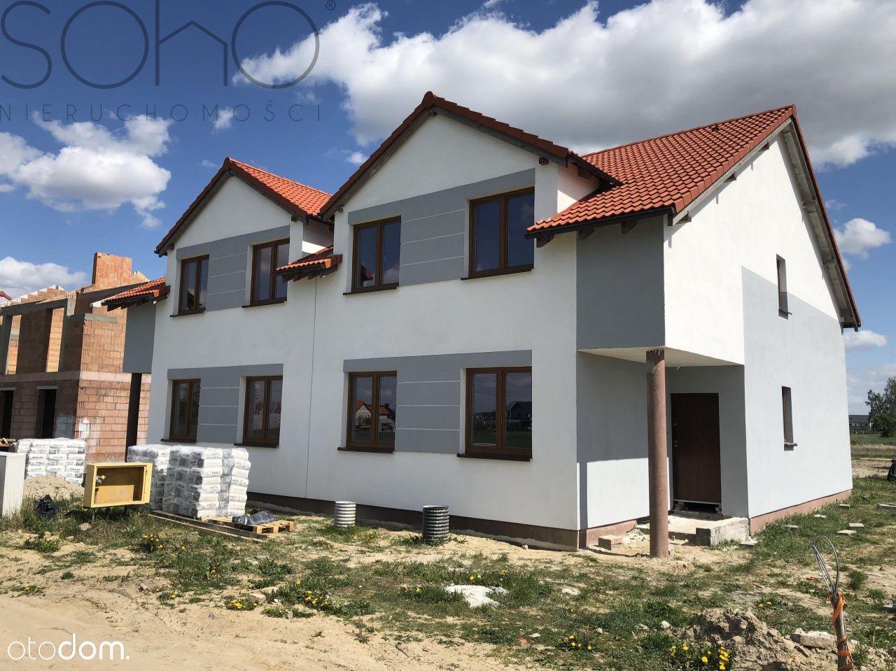 Mieszkanie, 90 m², Dachowa