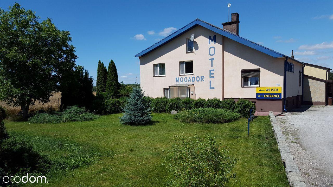 BEZPOŚREDNIO, Motel, trasa Radom-Lublin