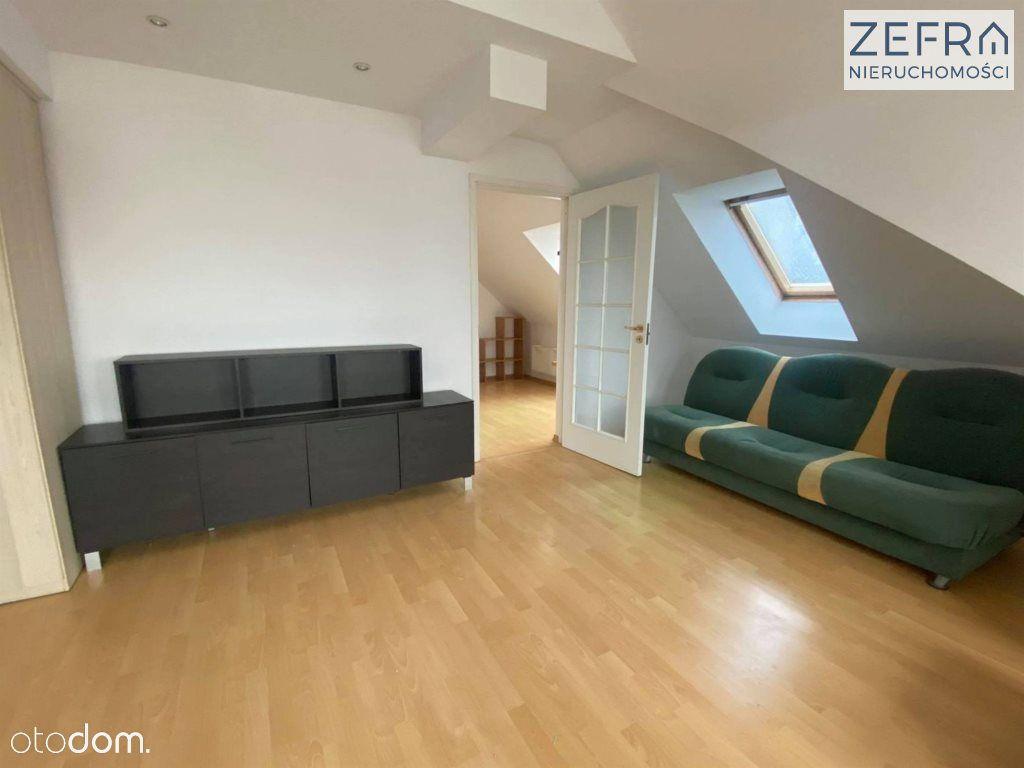 50 m2*bez czynszu*Kliny Borkowskie