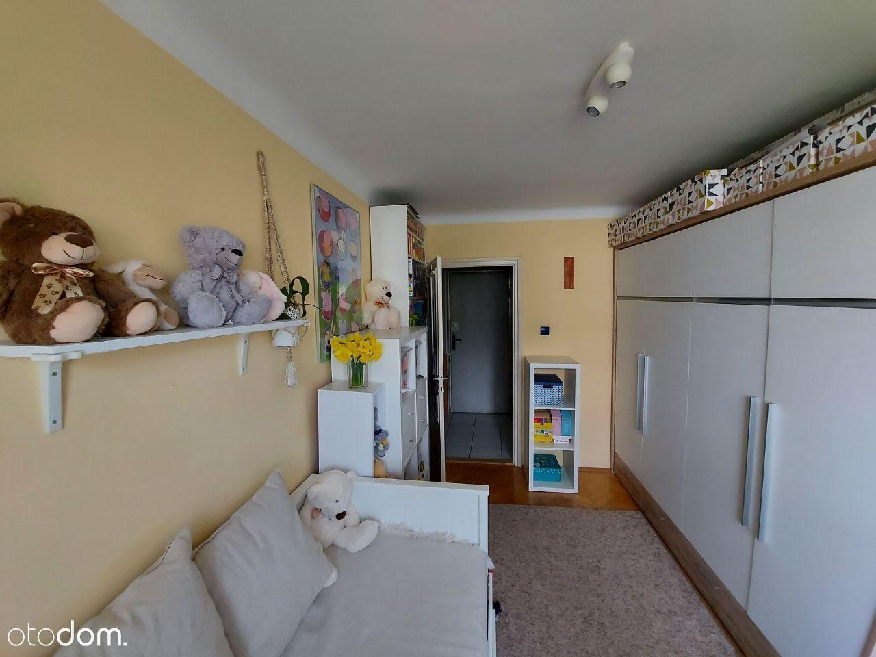 LSM, 2 pokoje, 55 m2