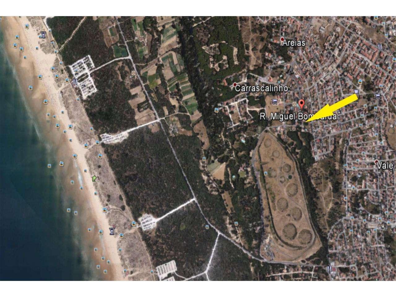 Terreno para comprar, Charneca de Caparica e Sobreda, Almada, Setúbal - Foto 1
