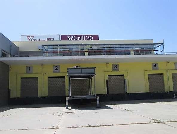 Armazém para comprar, Laranjeiro e Feijó, Setúbal - Foto 1