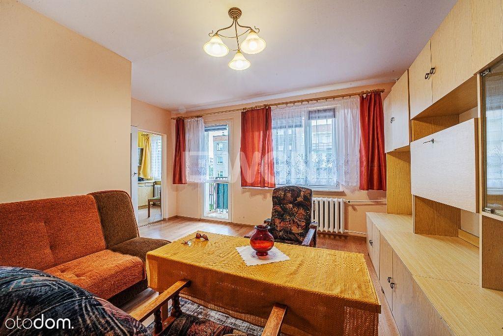 Mieszkanie, 32 m², Bolesławiec