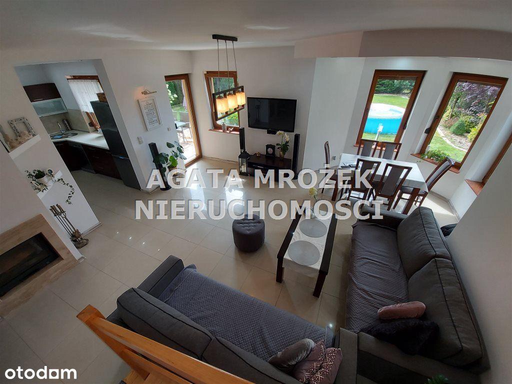 Dom, 209 m², Dobrzykowice