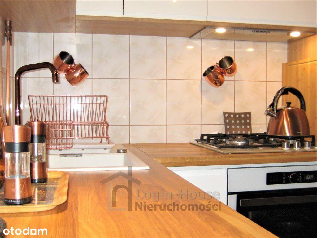 Mieszkanie, 39,01 m², Lublin
