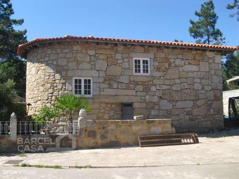 Moradia para comprar, Palmeira de Faro e Curvos, Braga - Foto 1