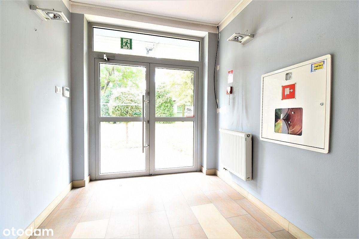 Do wynajęcia biura 425,9 m2 Katowice