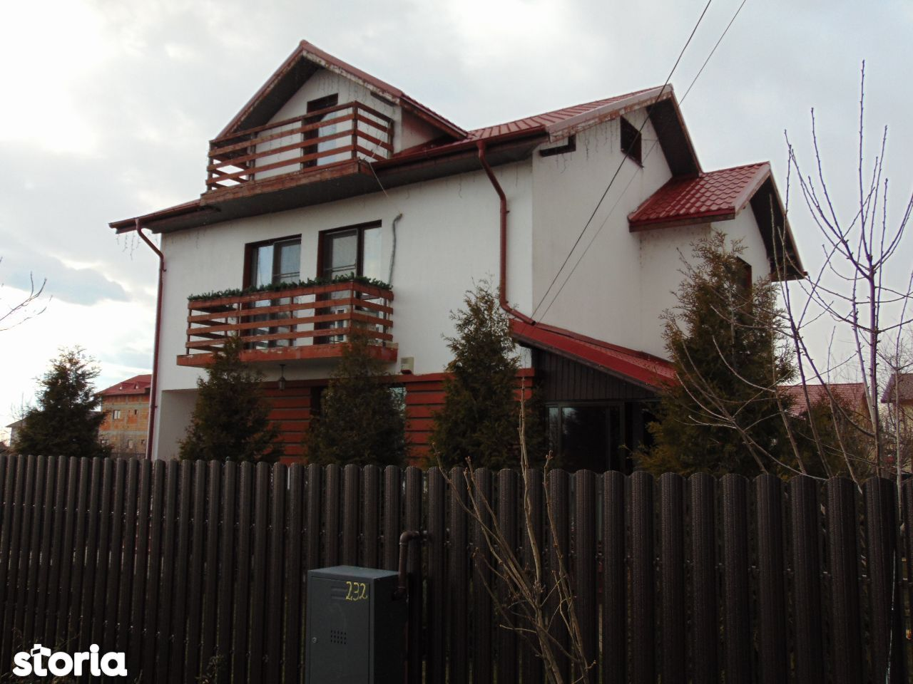 FARA COMISIOANE casa mobilata utilata P+1+pod terasa beci 2 garaje
