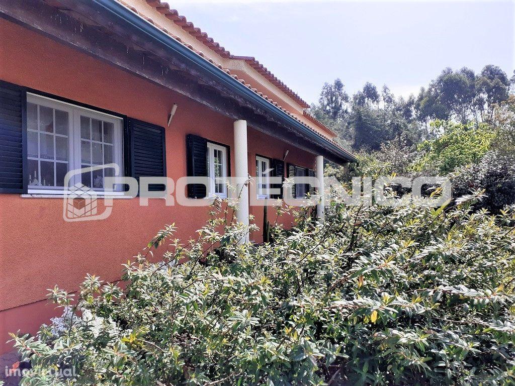 Moradia ideal p/ Alojamento Local - Tocha