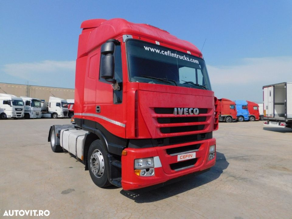Iveco As440s45 - 2