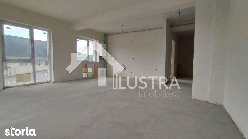 Apartament in bloc nou, 2 camere,  de vânzare, în Manastur
