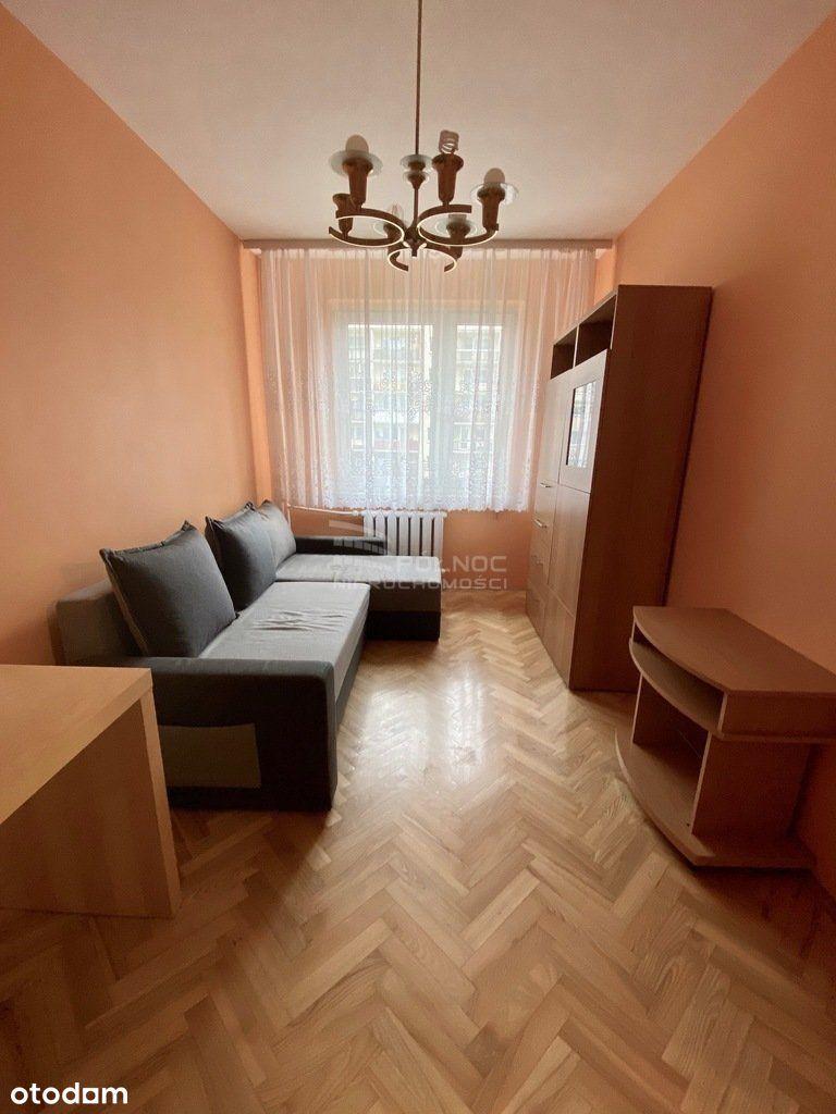 3 pokoje, 64m2, gotowe do wprowadzenia, Gocław