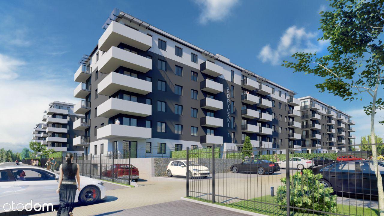 Nowy PRAWIE GOTOWY Apartament! Widok na Park!0%PCC