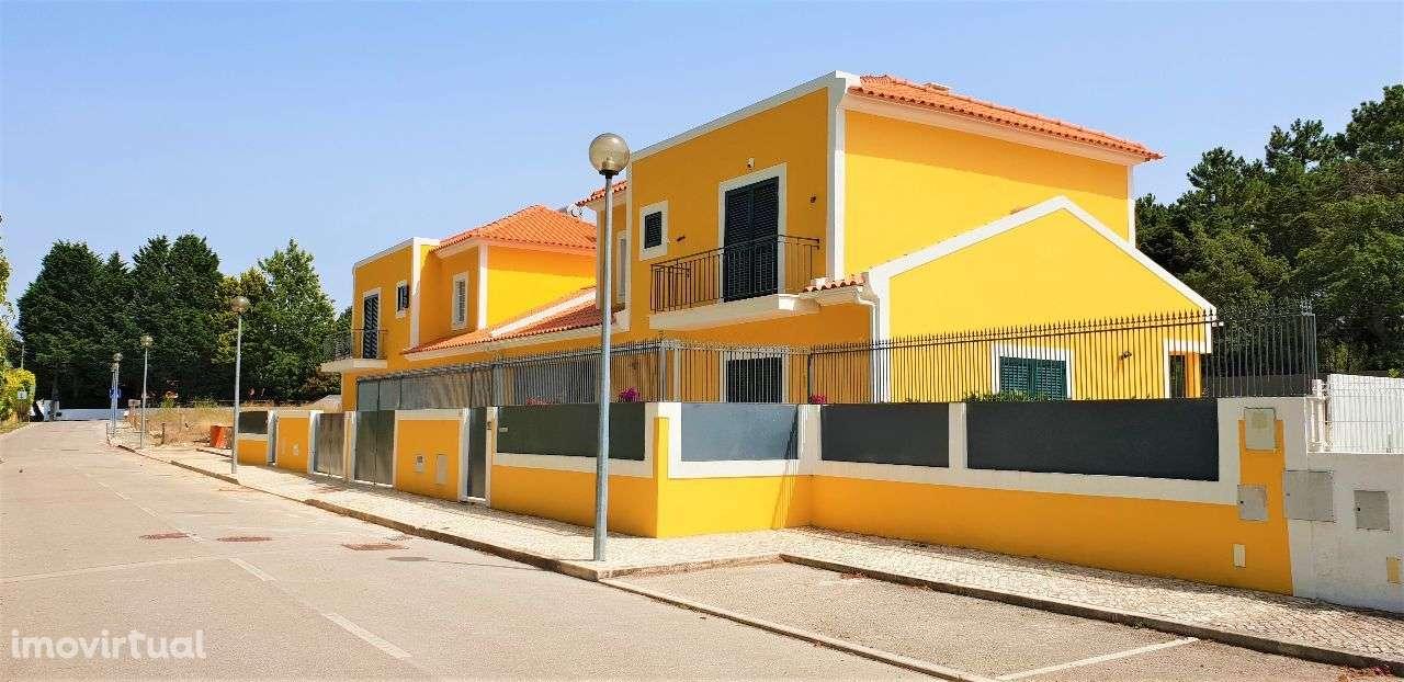 Terreno para comprar, Rua do Minho, Castelo (Sesimbra) - Foto 5