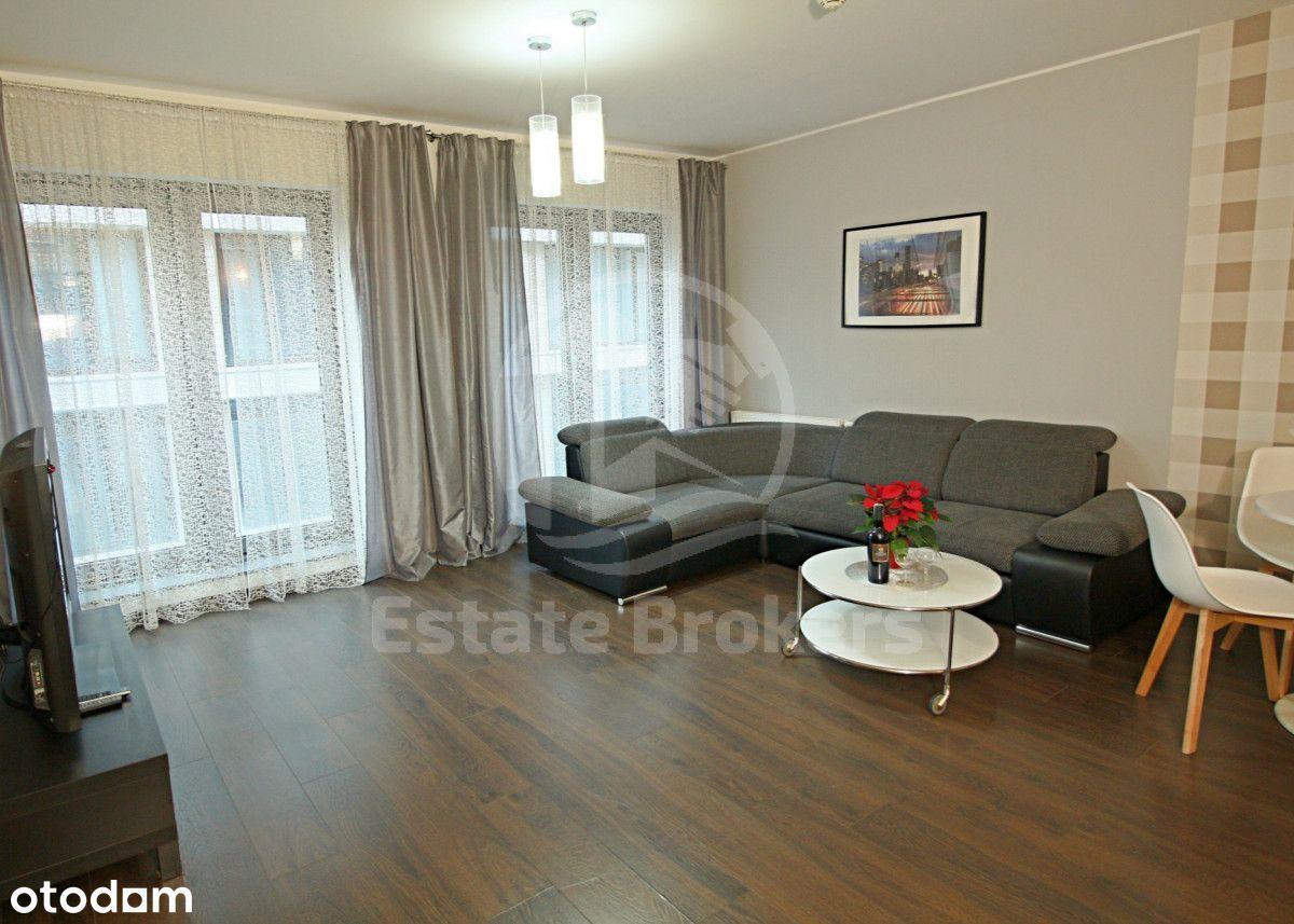Luksusowy apartment w Justin Centre (Rynek)