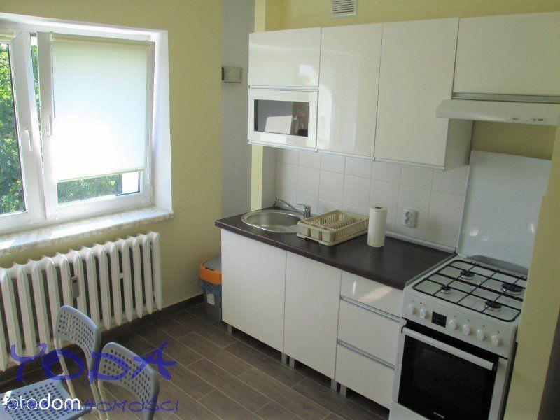 Mieszkanie, 63 m², Katowice