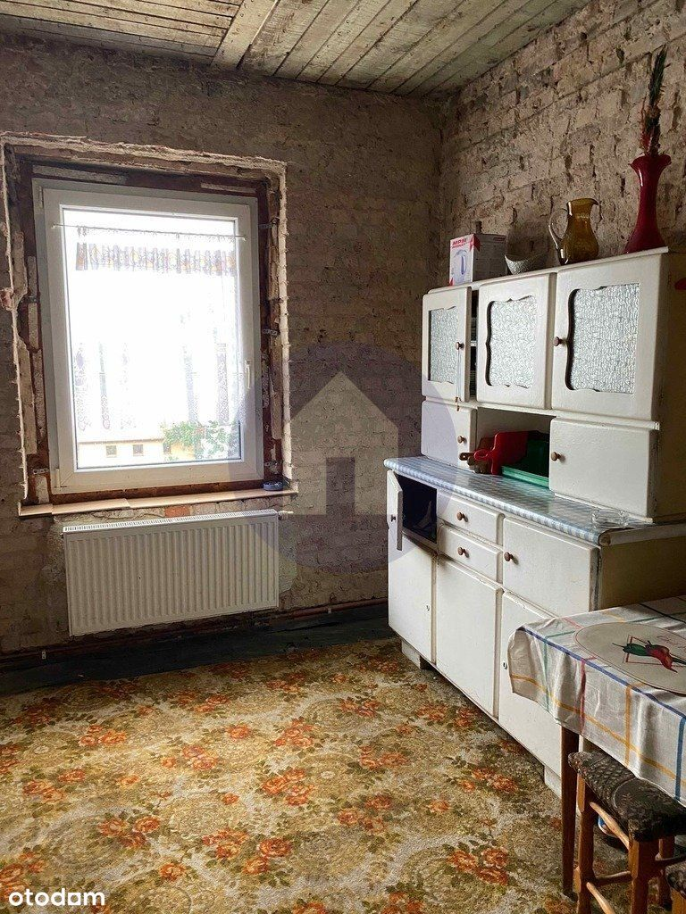 Dwupoziomowe mieszkanie z garażem w Strzelinie