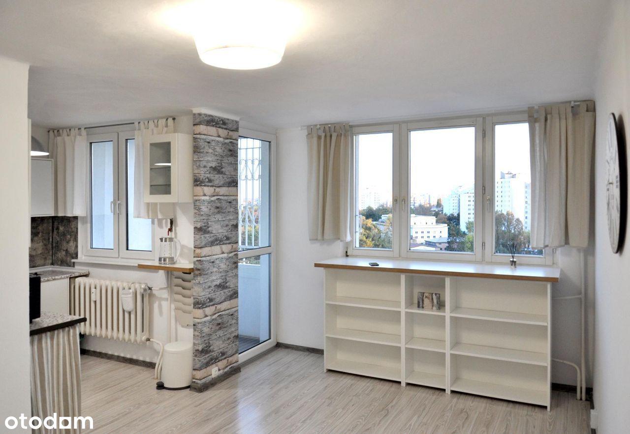 Wynajmę Mieszkanie 32 m² Targówek (Metro Trocka)