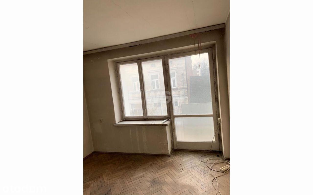Mieszkanie, 52,30 m², Drezdenko