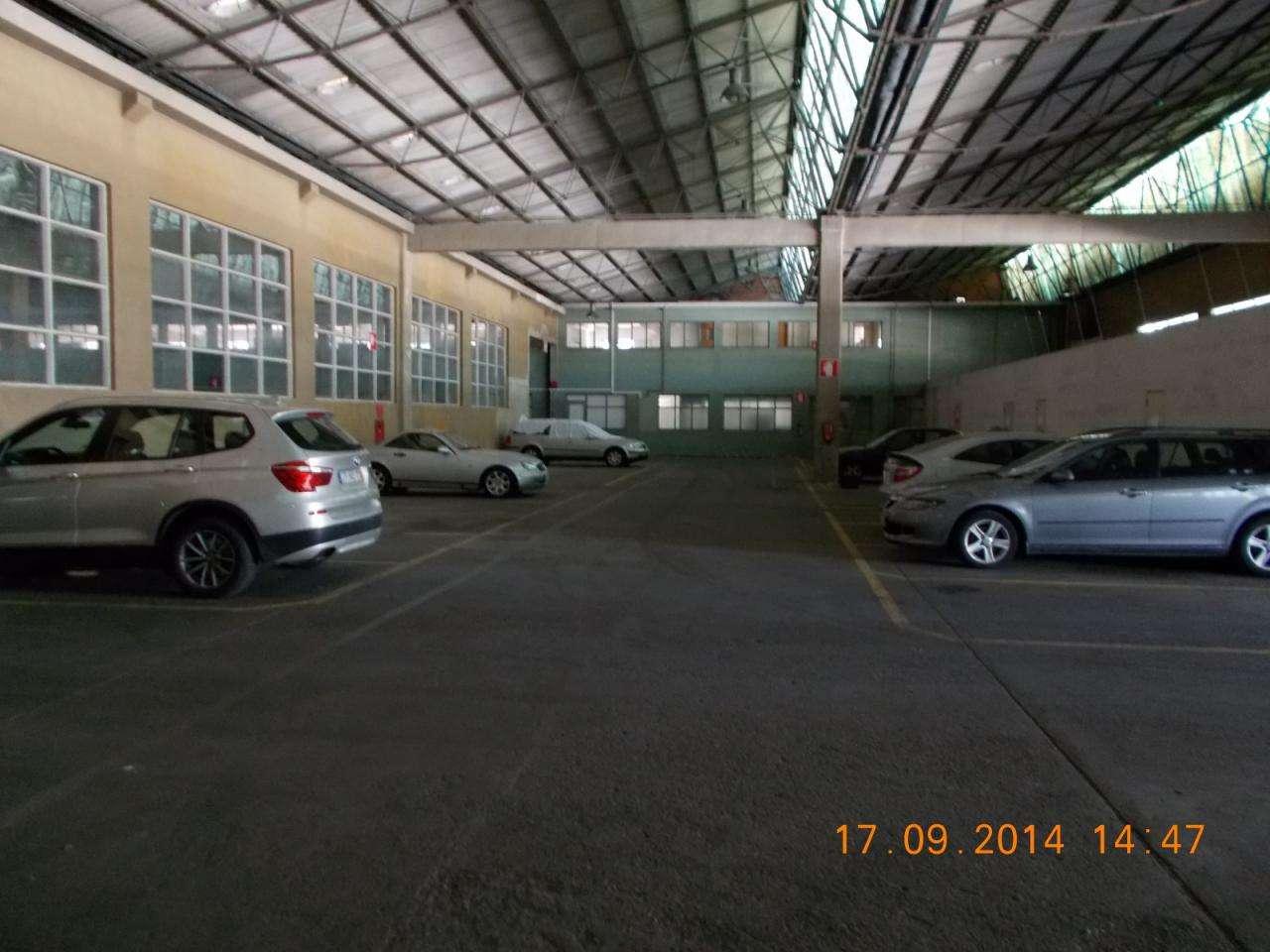 Garagem para arrendar, Sado, Setúbal - Foto 3