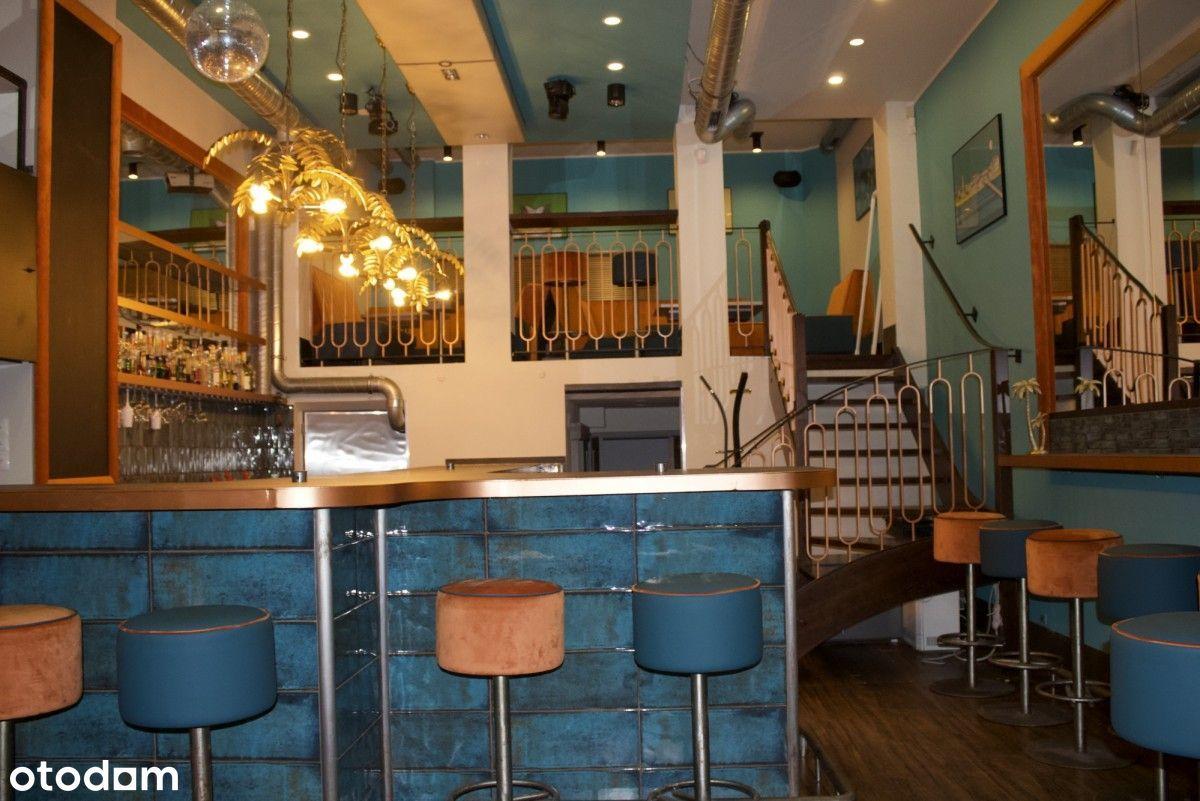 Lokal pod bar w Sopocie