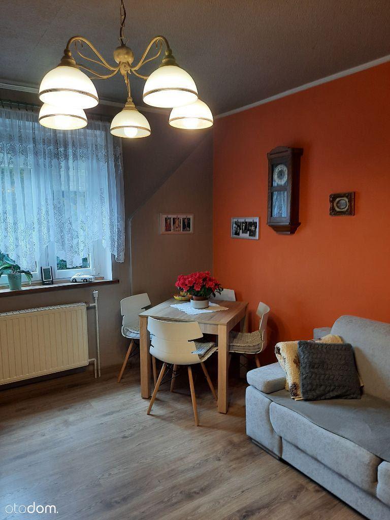 Lokal mieszkalny w Poznaniu z ogródkiem