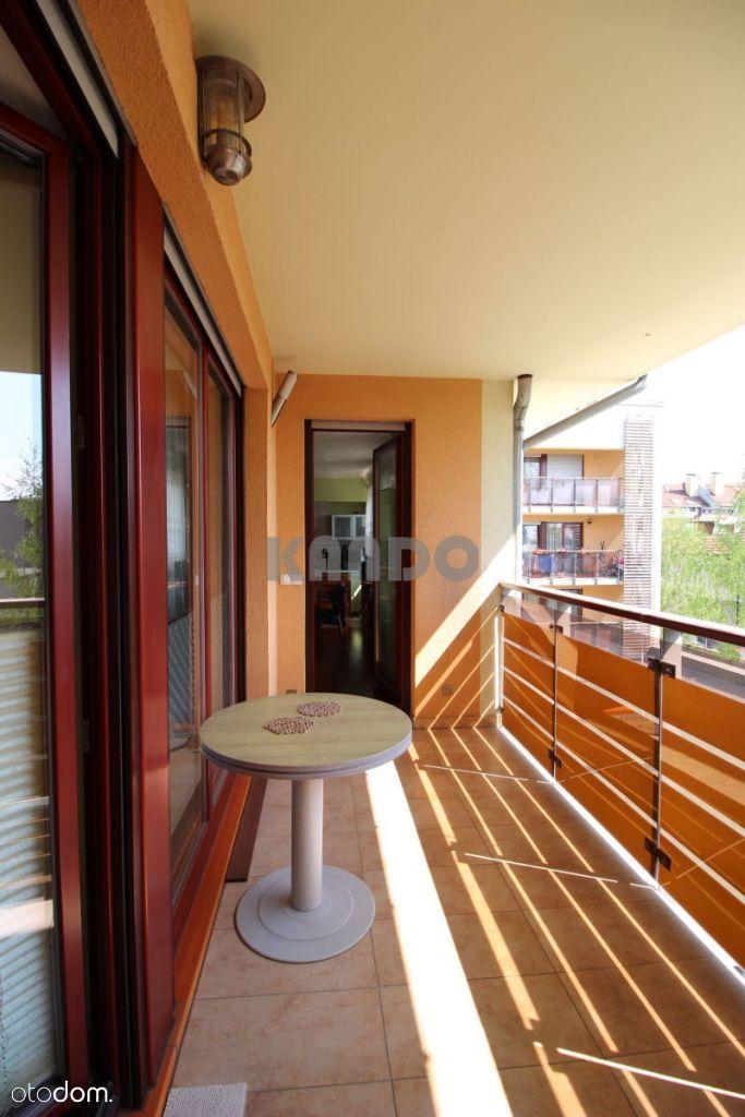 Mieszkanie 3 pokoje, 90mkw, ul. Bacciarellego, Bis