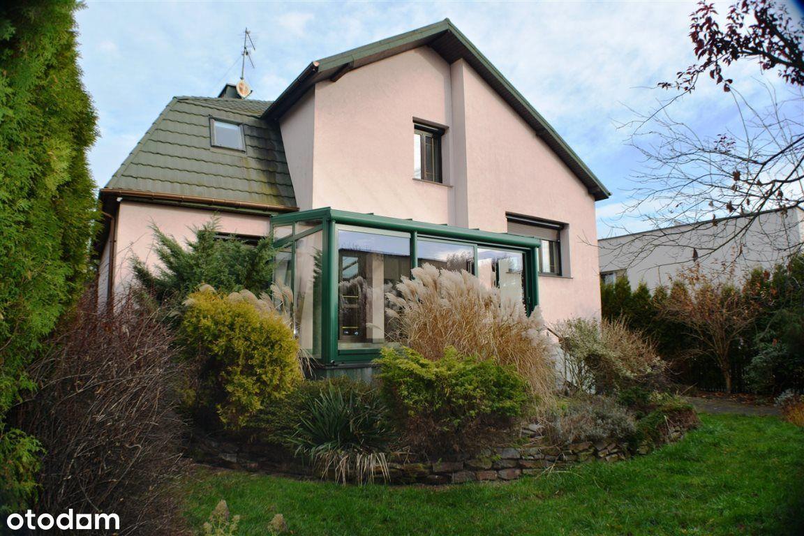 Dom, 223,61 m², Tychy