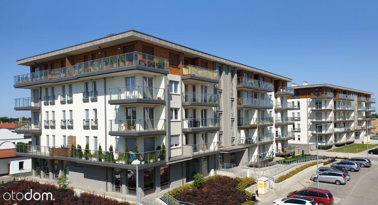 Nowe Skiereszewo |60,84m²| przestronne mieszkanie