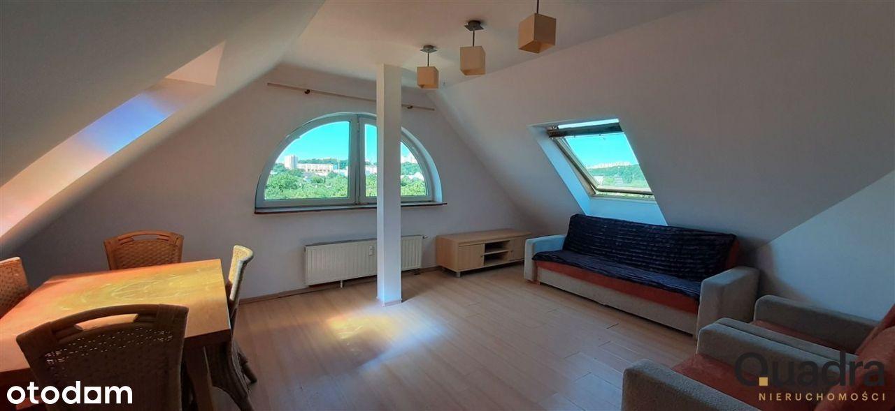Na wynajem mieszkanie 2 pokojowe Grzymińska