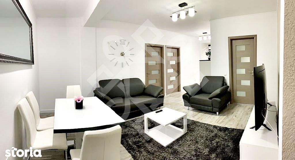 Apartament trei camere lux de vanzare, Iosia, Oradea