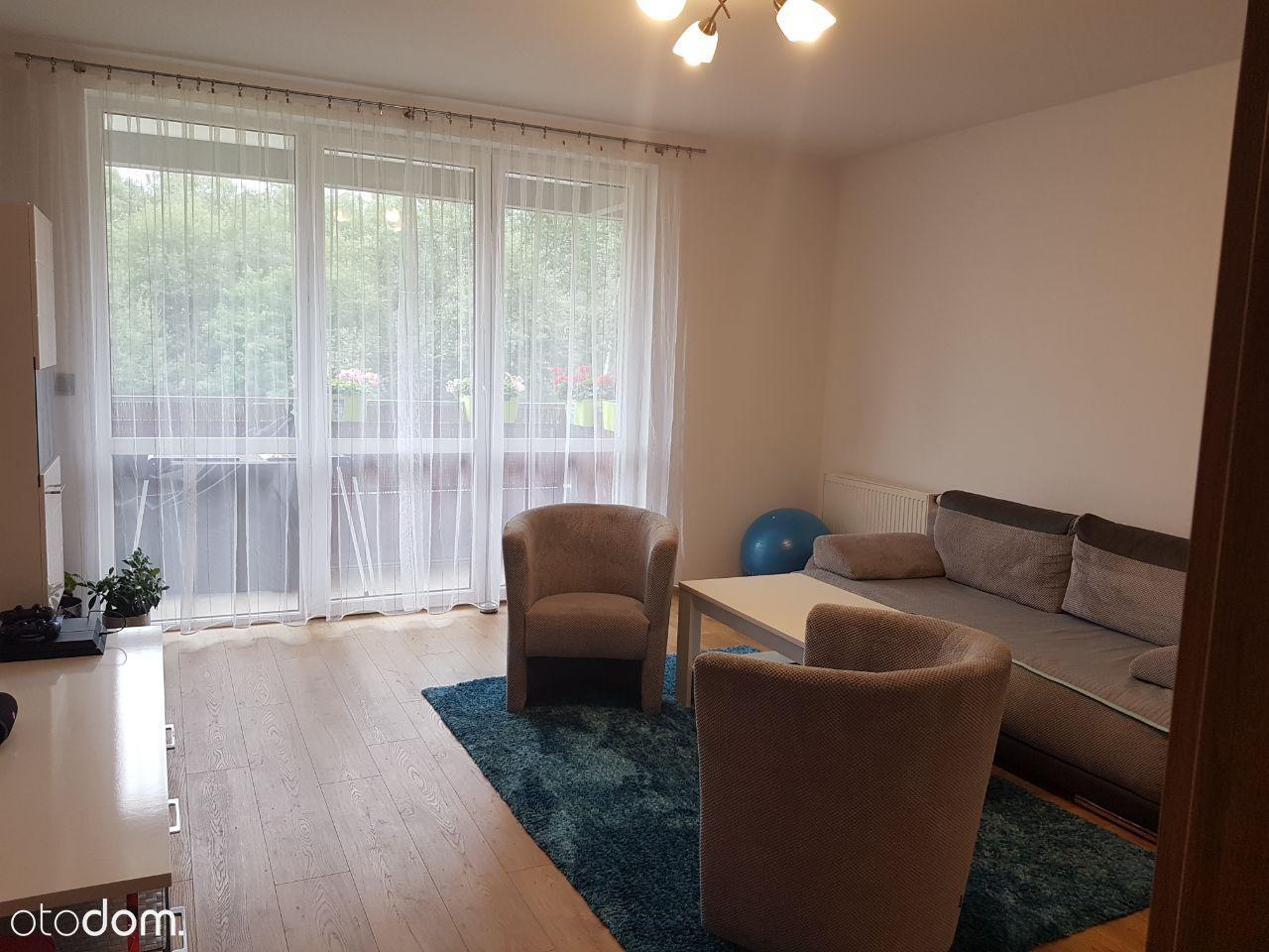 Mieszkanie na sprzedaż - nowe budownictwo -51m2