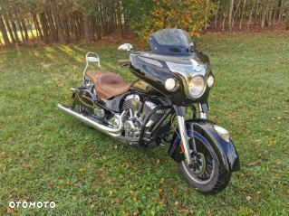 Indian Chieftain 2014 Chieftain - 1