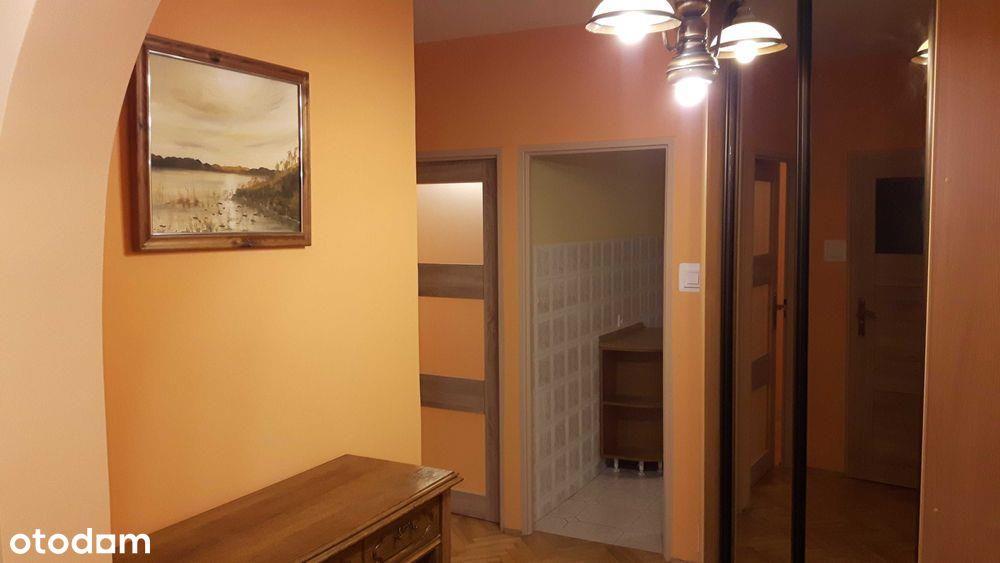 3- pokojowe mieszkanie na Gocławiu