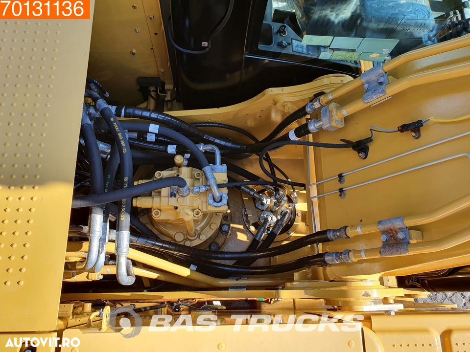 Caterpillar 320D NEW UNUSED - 4 units available - 9