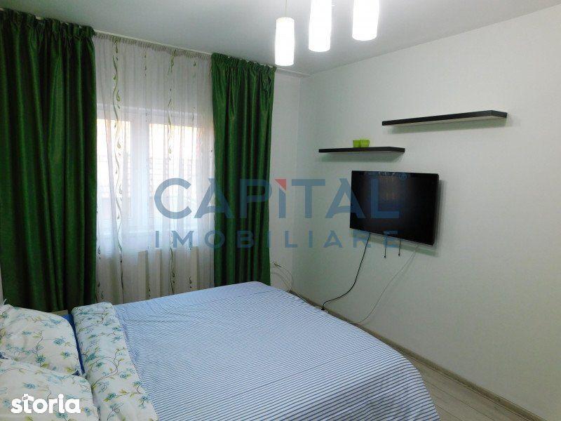 Vanzare apartament cu 3 camere semidecomandat Semicentral, Cluj-Napoca