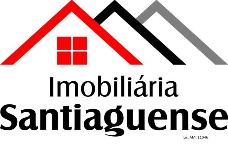 Agência Imobiliária: Imobiliária Santiaguense LDA