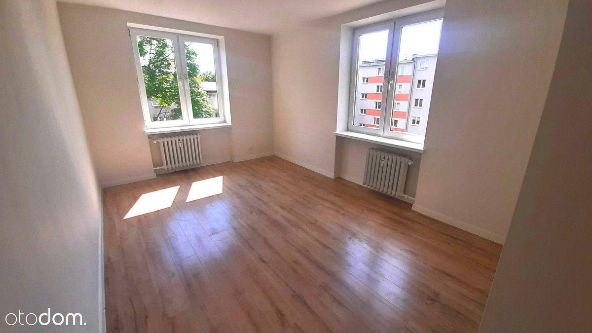 2 pokoje, garderoba po generalnym remoncie Centrum