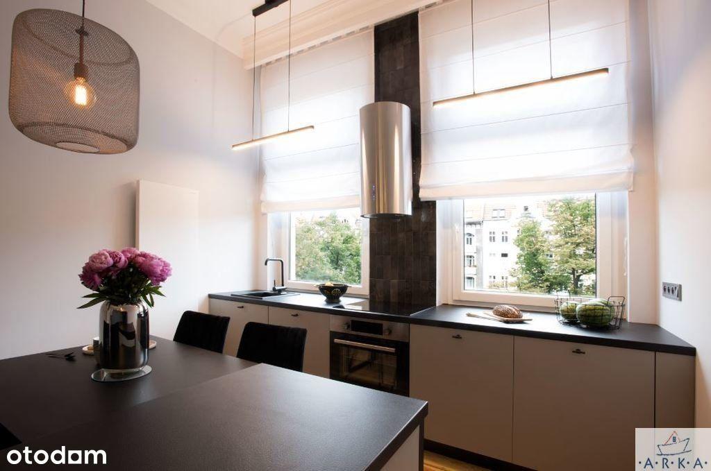 Piękne mieszkanie, Zielona aleja w Centrum!