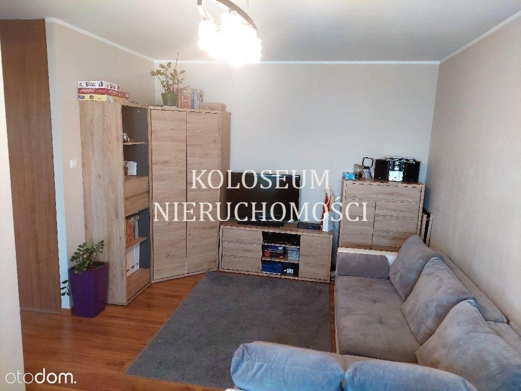 Okazja!!! Mieszkanie 2 pokoje, 47,50m2. Łostowice.
