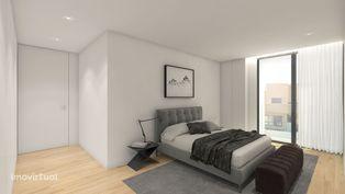 Apartamento T3 no Piso 1