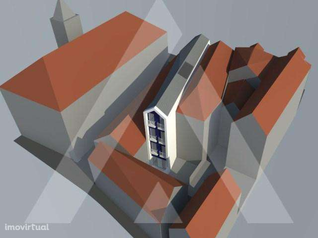 Apartamento para comprar, Glória e Vera Cruz, Aveiro - Foto 5
