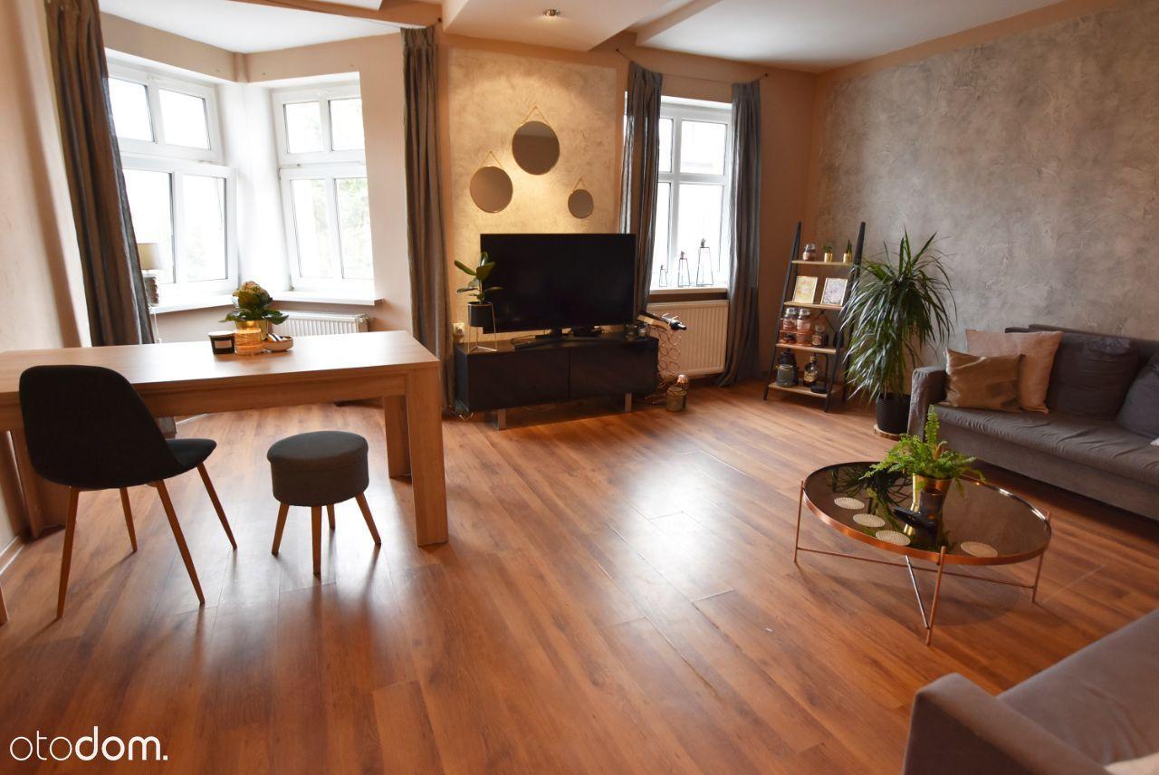 Mieszkanie 130 m2 w Malborku, II piętro Kamienica