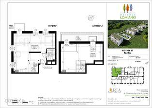 4 pokoje, 83 m2, sierpień 2020, PROMOCJA