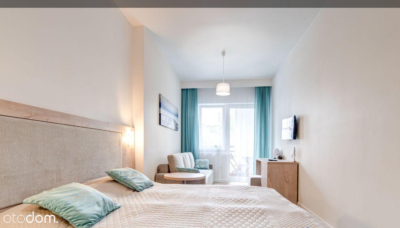 DWA Apartamenty DZIWNÓWEK - 250 m od plaży !!!