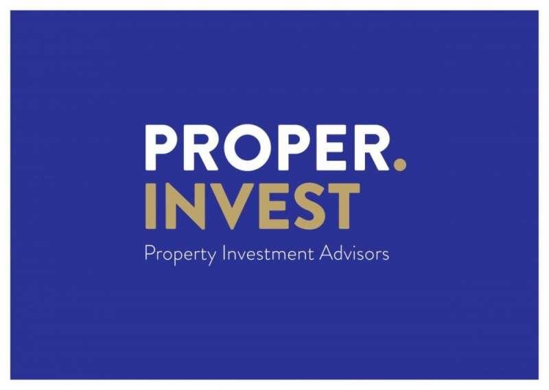 Agência Imobiliária: Proper.Invest - Property Investment Advisors