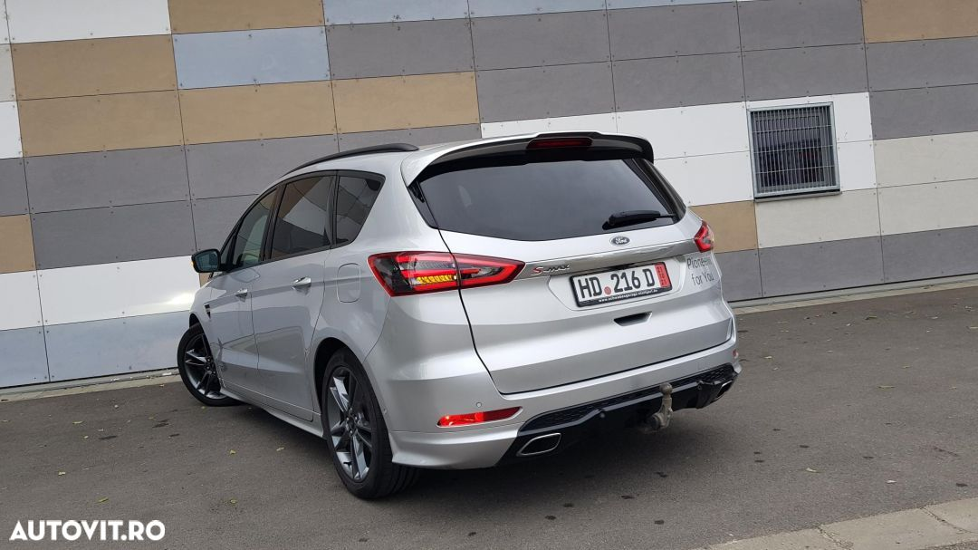 Ford S-Max 2.0 - 27