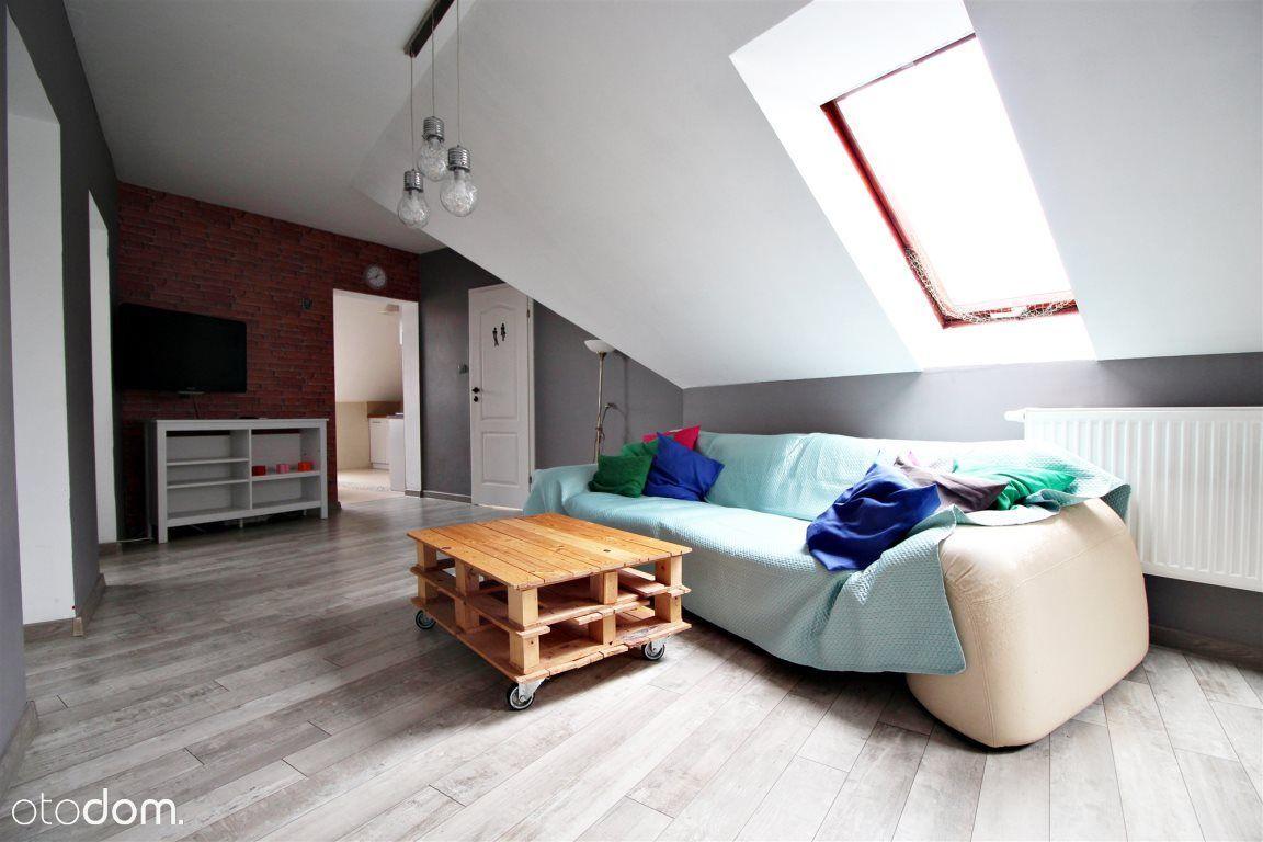 3 Pok Mieszkanie|72 m2|ul.M.Hłaski|Muchobór Wielki