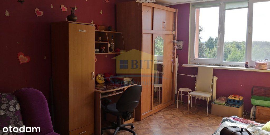 Mieszkanie dwupokojowe o pow. 44m2 w Złocieńcu